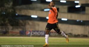Fredys Arrieta: «Gracias a Dios le pude dar los tres puntos al equipo»
