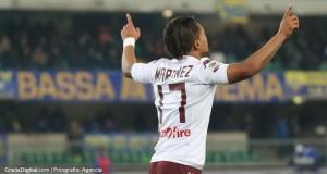 Josef Martínez: «He tenido que aprender a darle una mejor lectura al juego»