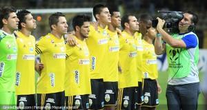 Deportivo Táchira va por la gloria en Paraguay