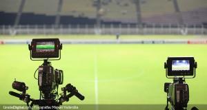 El fútbol venezolano tiene nuevo contrato para transmisiones de TV