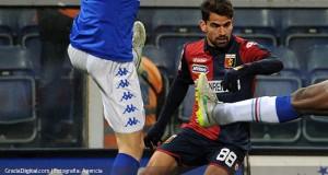 +FOTOS | Genoa y Sampdoria igualaron en el clásico