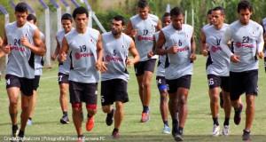 Zamora iniciará este lunes la pretemporada