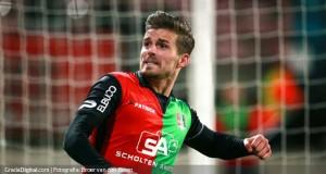 +VIDEO/FOTOS | Christian Santos no se cansa de hacer goles en Holanda