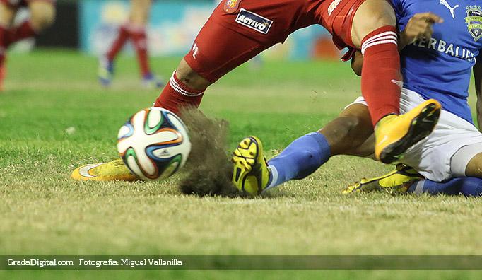 Los jugadores están expuestos a lesiones