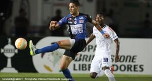 Mineros no logró el objetivo y cayó ante Cruzeiro
