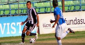 Zamora vence a Petare y mantiene su lucha