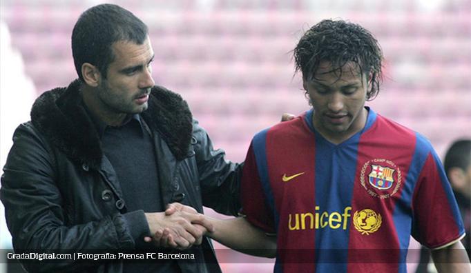jeffren_suarez_josep_guardiola_fcbarcelona_2007