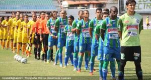 Trujillanos FC encontró oxígeno en Guanare