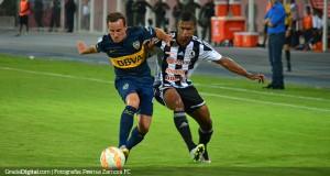 Zamora fue aplastado nuevamente por Boca
