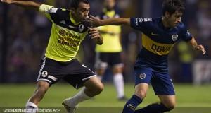 Zamora cae goleado en La Bombonera