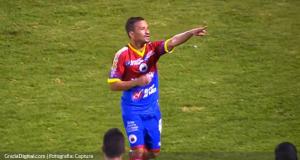 VIDEO | Marlon Fernández marca su tercer gol en Colombia