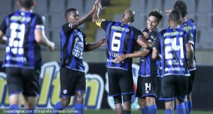 +FOTOS | Mineros se reencuentra con la victoria ante Trujillanos
