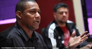 Sanvicente: «Mi objetivo está claro y es clasificar al Mundial»