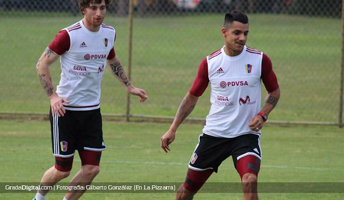 richard_blanco_fernando_amorebieta_entrenamiento_venezuela_23032015