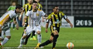 Táchira complicó sus aspiraciones en Libertadores