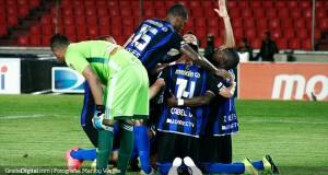 Mineros quiere despedirse de la Libertadores con victoria