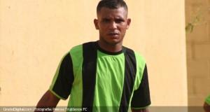 Erlys Vásquez no Seguirá con el Trujillanos FC
