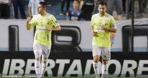 Alí Meza: «Nos quedan cinco finales»