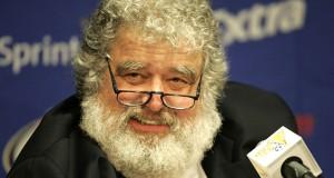 La FIFA sanciona a perpetuidad al estadounidense Chuck Blazer