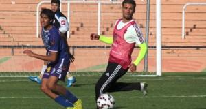 +VIDEO/FOTOS | Venezuela hizo fútbol en Argentina