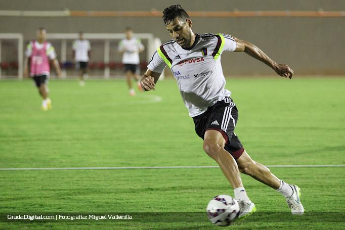gabriel_cichero_entrenamiento_venezuela_copaamerica_21052015