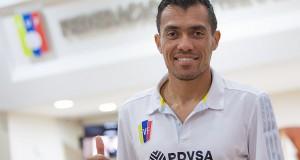 VIDEO | Arango: «Esta selección es muchísimo mejor que la de la Copa América pasada»