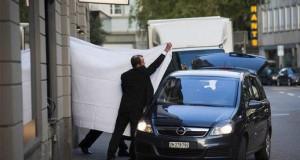 Uno de los siete dirigentes de FIFA detenidos en Suiza ha sido extraditado a EEUU