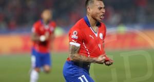 Vargas y Guerrero, máximos goleadores, Bravo mejor portero
