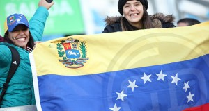 +CALENDARIO | Venezuela inicia Eliminatoria ante Paraguay en Cachamay