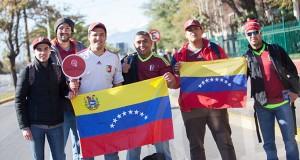 Turistas gastaron en Chile más de 70 millones de dólares durante Copa América