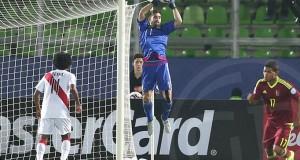 El Caracas FC hace oficial la baja de Baroja