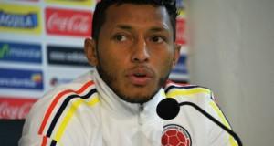 Carlos Valdés anticipó que La Vinotinto será un rival difícil