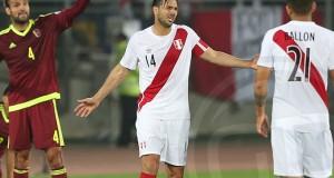 Claudio Pizarro: «Me costó bastante el partido»