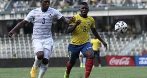 Ecuador golea a Panamá previo a la Copa América
