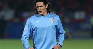 Cavani sobre Jara: «Son cosas del fútbol»
