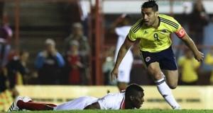 Colombia vence a Costa Rica en el último examen antes de la Copa América