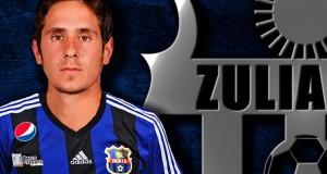Francisco Aristeguieta llega al Zulia FC