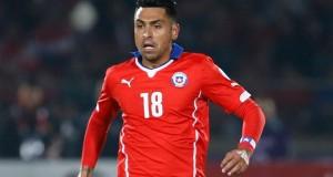 El Mainz 05 se plantea vender a Gonzalo Jara tras lo ocurrido en la Copa América