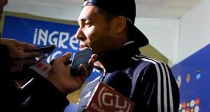 VIDEO   Arango: «No es negociable la entrega, buscaremos la clasificación»