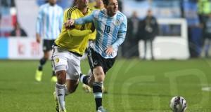 Messi e Isla entre los trece que se perderán la final si son amonestados