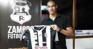 Luis Curiel reforzará al Zamora