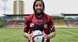 +FOTOS | Néstor Bareiro muda sus goles al Carabobo FC