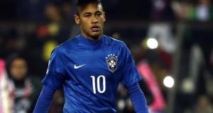 Neymar es suspendido 4 fechas