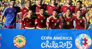 Argentina sube al primer puesto y Venezuela ascendió 27 posiciones en el ranking FIFA