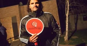 +VIDEO   Vizcarrondo: «Lo colectivo es nuestra fortaleza»