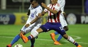 Paraguay empata con Honduras en último amistoso antes de la Copa América