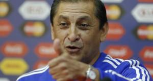 Ramón Díaz: «Vamos a cortar los circuitos en torno a Messi»