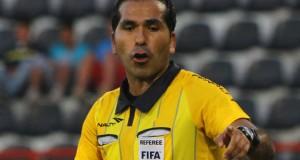 El boliviano Raúl Orosco dirigirá el Perú – Venezuela