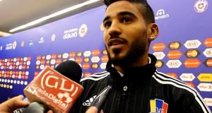 VIDEO | Las emociones de Ronald: «Nunca aflojé y hoy estoy contento»