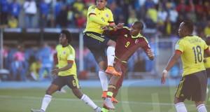Prensa colombiana destaca histórico triunfo de Venezuela en Copa América